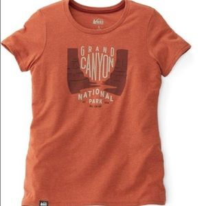 REI Co-op Grand Canyon National Park T-Shirt